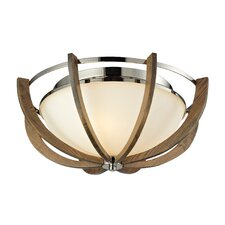 Janette 3 Light Wall Sconce