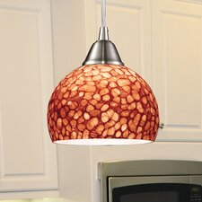 Cira 1 Light Pendant