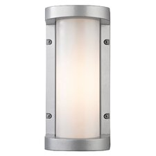 Colby 1 Light Outdoor Sconce