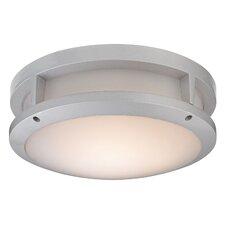 Colby 1 Light Ceiling Flush Mount
