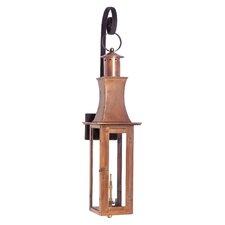 Maryville 1 Light Outdoor Wall Lantern