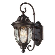 Glendale 1 Light Outdoor Wall Lantern