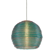 Telford 1 Light Globe Pendant