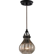 Danica 1 Light Mini Pendant