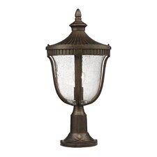 "Freeport 1 Light 23"" Outdoor Post Lantern"