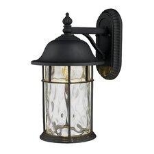 Lapuente 1 Light Wall Lantern