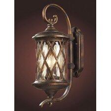 Barrington Gate 2 Light Wall Lantern