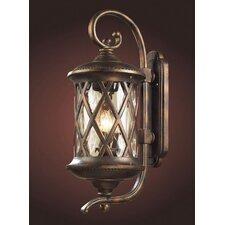Barrington Gate 3 Light Wall Lantern
