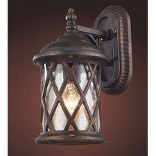 Barrington Gate 1 Light Wall Lantern