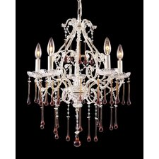 Opulence Candle Chandelier