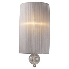 Alexis 1 Light Wall Sconce