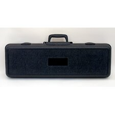 Blow Molded Case in Black: 9 x 28 x 4.5