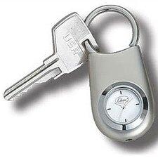 Key Ring Clock
