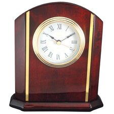"""Royal Arch"" Clock"