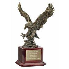 """""""American Eagle"""" Trophy Award"""