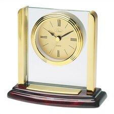 Small Pillar Clock