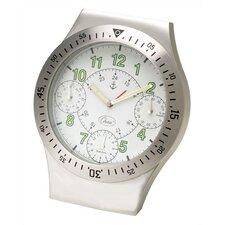 Diver's Chronograph Alarm Clock