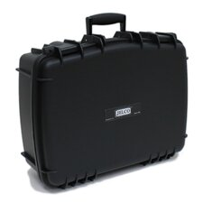Rugged Carry Case with DIY Customizable Foam