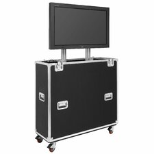 "EZ-LIFT TV Lift Case for 65"" Flat Screen"