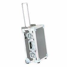 "Non-Stock Custom ATA Case for Projector: 32.75"" - 34"" H x 21.75"" - 23.25"" W x 15.5"" D"