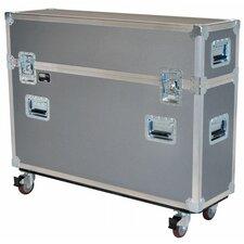 "Compact ATA Shipping Case for 46"" - 52"" Monitor"