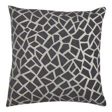 Urban Loft Giraffe Throw Pillow