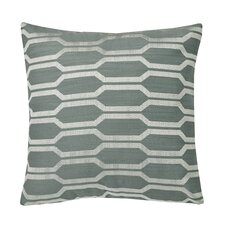 Urban Loft Hexagon Throw Pillow