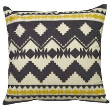 Urban Loft Southwest Throw Pillow