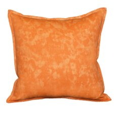 Couch Potatoes Solid Throw Pillow