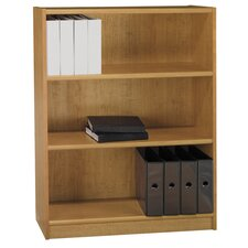 "Universal 47.99"" Standard Bookcase"