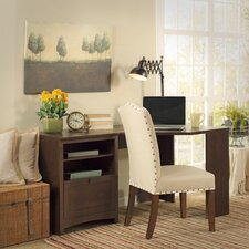 "Buena Vista 60"" Corner Desk"