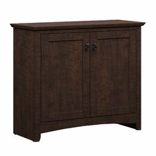 Buena Vista 2 Door Storage Cabinet
