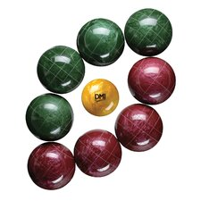 Expert Pearlized Bocce Set