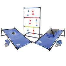 3-in-1 Tailgate Combo Set