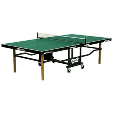 Nippon Rollaway Table Tennis Table