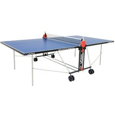 Sport Outdoor Rollaway Table Tennis Table