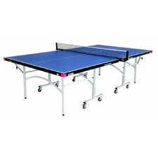 Easifold Rollaway Table Tennis Table
