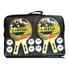 Victory Table Tennis Racket Set
