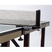 BTY National League Table Tennis Net Set