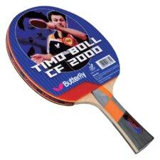 Timo Boll CF 2000 Racket