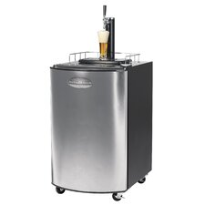 Keg-O-Rator Single Tap Freestanding Beer Dispenser