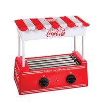Coca-Cola Series Hot Dog Roller