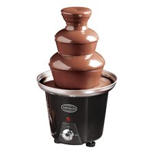 2 Tier Chocolate Fondue Fountain