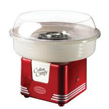 Retro Series Cotton Candy Maker