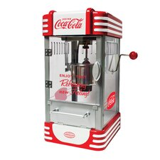 Coca-Cola Series Kettle Popcorn Maker