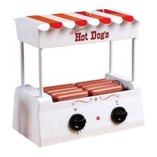 Old Fashioned Hot Dog Roller
