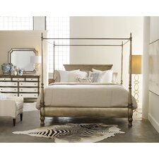 Melange Customizable Bedroom Set