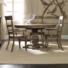 Sorella Extendable Dining Table