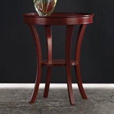 Melange Semblance End Table