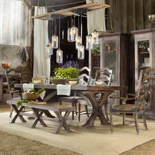 Willow Bend 6 Piece Dining Set